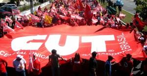 Secretário geral da CUT projeta guerra civil caso Lula seja preso ou Dilma cassada