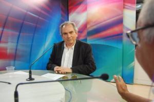 Raimundo Lira ataca presidente do PMDB jovem; Maranhista rebate