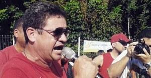 """Charlinton Machado repudia divulgação de conversa de Dilma e manda recado:""""Não vai ter golpe, vai ter luta"""""""
