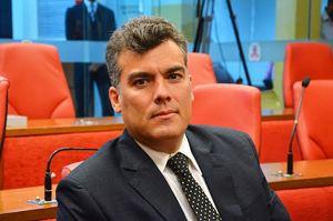 Em carta, Ex-vereador Marcos Antônio anuncia desistência da disputa por vaga à Câmara Federal
