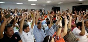 Governador comemora aprovação dos moradores do Bessa ao Parque Parahyba