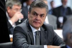 Cassio diz que discussão sobre sucessão municipal só depois do impeachment de Dilma