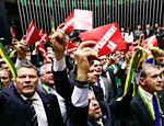 Governo prepara ação no STF caso impeachment seja aprovado