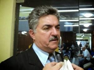 Exclusivo: João Gonçalves ingressa no PDT e partido vai indicá-lo para vice de João Azevedo