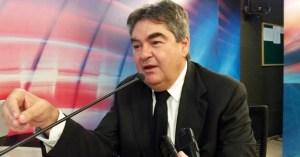 Lindolfo trocará Presidência do PHS pelo comando do Podemos na PB e levará deputados