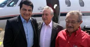 Maranhão se reúne com Temer nesta quarta para debater crise hídrica na PB