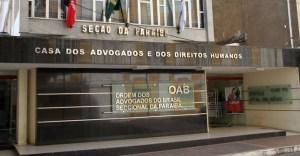 Advogados e juristas protestam contra posição da OAB-PB a favor do impeachment de Dilma