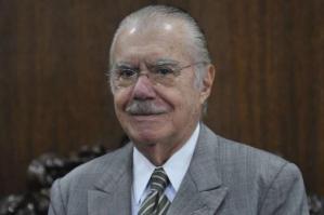 Esquema de propina da empreteira Odebrecht funcionava desde governo de José Sarney