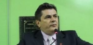 Vereador aliado diz que prefeito de Piancó rouba dinheiro público; ouça o áudio