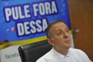 Dança das cadeiras: PR perde DNIT e Guerra pela Funasa agita bastidores