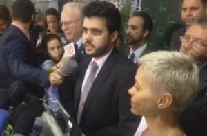 Como antecipado pelo blog, PMB e PTC anunciam apoio à pré-candidatura de Wilson Filho
