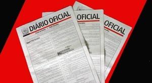 Diário Oficial traz mudanças na equipe de governo e Raoni assume na AL; PR é contemplado com Secretaria