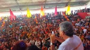 PSB decide essa semana se muda candidato a prefeito em João Pessoa