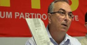 """Nonato anuncia oficialmente rompimento com Cartaxo e justifica: """"Pouca inserção do partido durante a gestão"""
