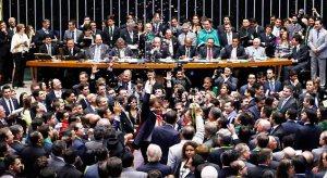 Câmara autorizará o impeachment de Dilma, projeta Datafolha