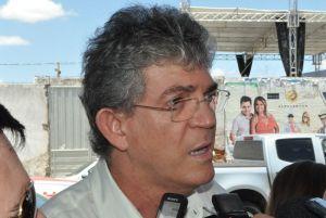 RC vai pessoalmente ao TRF de Recife recorrer sobre retorno de racionamento em CG