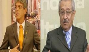 Opinião: Fim da aliança entre PMDB e PSB. Só falta oficializar