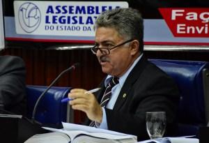 """João Gonçalves quer levar CPI da Telefonia para Congresso Nacional: """"Já estou articulando"""""""