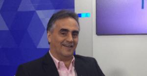 Cartaxo recebe nesta quarta-feira prefeito de Natal para discutir crise nos municípios
