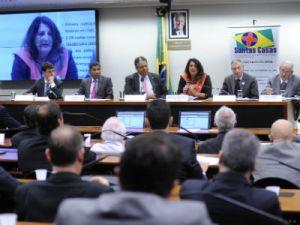 Comissão de Seguridade Social da Câmara Federal debate nesta segunda situação da saúde em JP