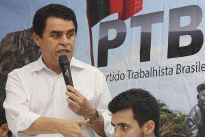 Filiados do PTB terão informações sobre legislação eleitoral e receberão cartilha