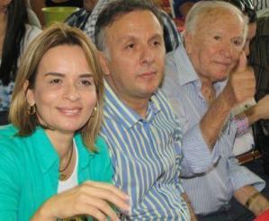 BASTIDORES: Emissários de RC assediam família Ribeiro para compor chapa majoritária