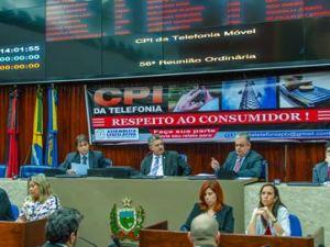 CPI da Telefonia assegura investimentos de quase R$ 40 milhões da TIM na Paraíba