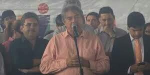 Exclusivo: RC tenta convencer um Cunha Lima para vice de Galdino em CG