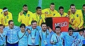 Vereador quer homenagear paraibano Douglas Santos com medalha Cidade JP
