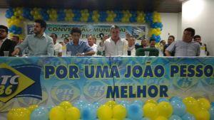 PTC segue orientação de Wilson Filho e vai apoiar Cida Ramos