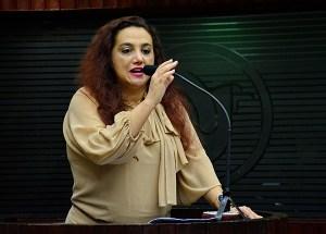 Olenka Maranhão assume Secretaria de Trabalho, Emprego e Renda na PMJP