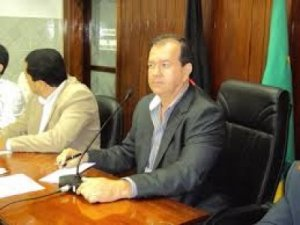 Presidente confirma que Câmara vai pedir afastamento de Netinho
