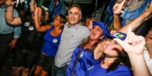 Nos últimos dias de campanha, PSD terá mobilização em todos recantos de João Pessoa