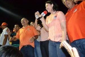 Família Cabral supera divergências e se incorpora à campanha de Expedito Pereira