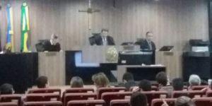 TRE mantém indeferimento do registro de candidatura de Walter Brito Neto em CG
