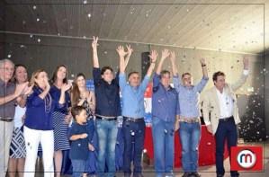 Suplente aciona justiça para impugnar registro de vereador eleito Milanez Neto