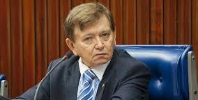 João Henrique deve presidir Comissão de Orçamento da AL no próximo ano