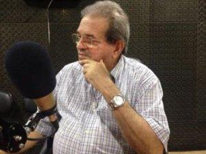 Morre, aos 75 anos, o jornalista e marqueteiro Carlos Roberto de Oliveira