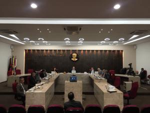 TCE julga improcedente ação de vereadores contra contratação de advogados pela Prefeitura de Alhandra