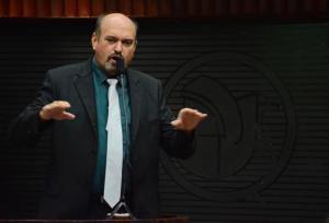Exames confirmam infarto de Jeová; Zé Aldemir fala sobre estado de saúde do deputado