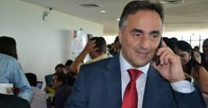 Bastidores: Vereadores de oposição procuram Cartaxo para discutir Mesa Diretora