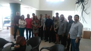 Marcos Vinícius e Corujinha formam Mesa eclética com vereadores da oposição e situação