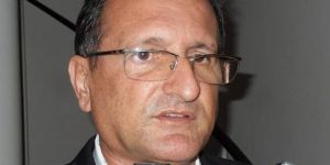 """""""O governador não financia nem para ele, quanto mais para os outros"""", rebate Hervázio"""