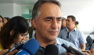 Cartaxo critica Marcos e diz que alianças devem ser construídas dentro da base e não fora
