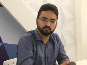 Em nota, Tibério diz que voto em Marcos Vinícius fortalece projeto do PSDB em JP