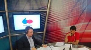 Em apenas um ano, 60 Minutos cresce 32% e impulsiona audiência da Arapuan FM