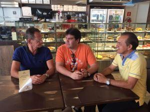 Eduardo Carneiro é o 17° vereador a anunciar apoio a Marcos Vinícius e Corujinha