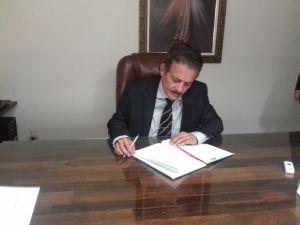 Após perder comando do PSL para lucas de Brito, Tião Gomes chama vereador de traidor