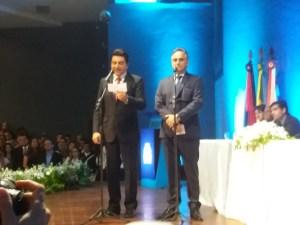 Satisfeito com indicação para Saúde, Manoel Jr diz Cartaxo tem sido correto com aliados