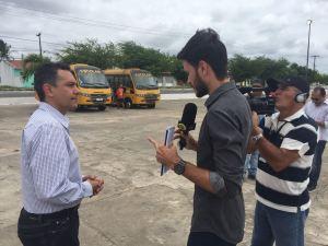 Panta diz que Netinho cancelou de todas as dívidas do município através de decreto